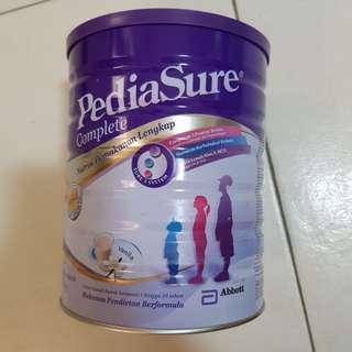 Pediasure milk powder