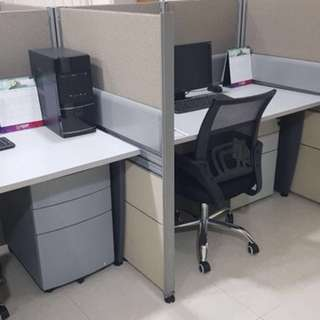 Office table for Rent