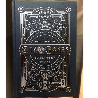 "FS "" City of bones 10th anniversary edition """