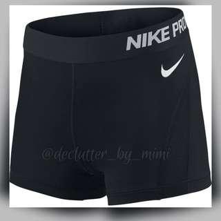 Nike Cycling Shorts for Women