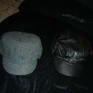Winter/spring HAT