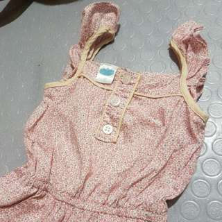 Crib couture clothes (6 to 12months)