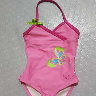 Baby swimsuit (0 to 6 months)