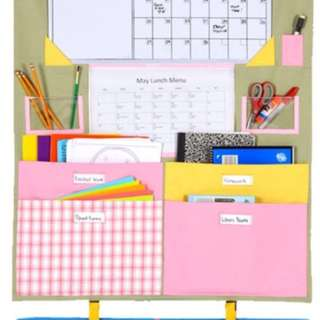 Homework Organisarion Caddy