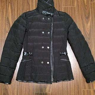 ZARA Down Puffer Jacket