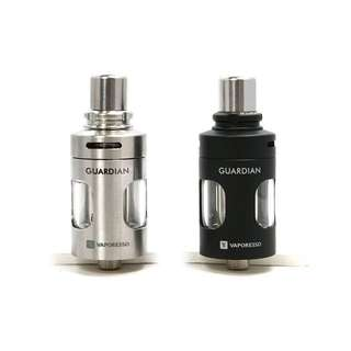 Vaporesso Guardian Atomizer Tank 2ml Capacity Top-filling Design with CCELL Ceramic Coil for the Target Mini Kit