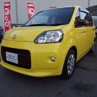 TOYOTA PORTE F 售$88800「已包括首次登記稅」  Month / Year:11.2014  Color:YELLOW  Mileage:92,000 km Displacement:1.5L  Steering:Right  Transmission:AT  Fuel:GASOLINE  Drive:2WD  Doors:4D  Repaired:None  Chassis No:NCP141-914****  Model code:NCP141