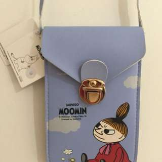 MOOMIN Cellphone Pouch