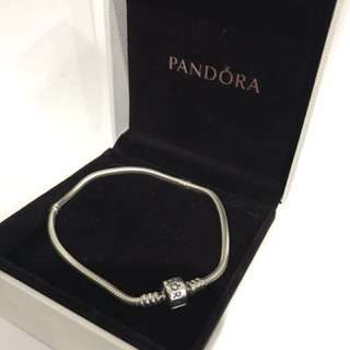 Pandora 20 cm Bracelet