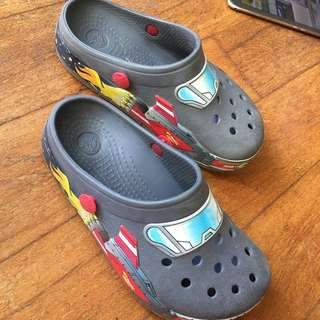 Authentic Crocs kids shoe