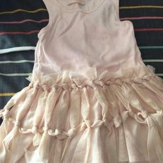 Gingersnaps Tiny Dress Size 24