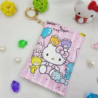 Hello Kitty Candy Pouch Coin Purse