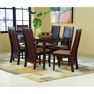 Caddy 6 seater Dining set