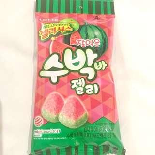 🈹️韓國西瓜糖