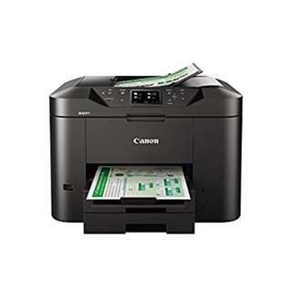 Canon all in one printer MB2760