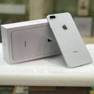 New set Iphone 8 plus 64gb