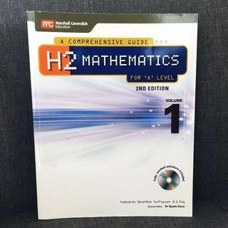 H2 Math Guidebook