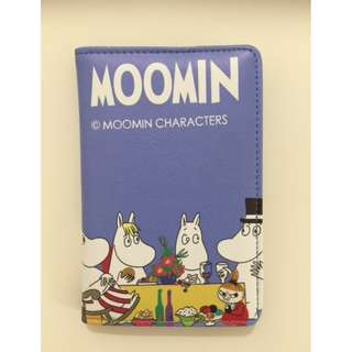 MOOMIN Passport Holder