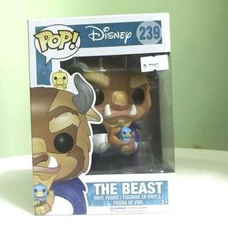 Funko Pop! The Beast