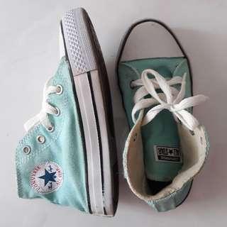Sepatu Converse Sz 11