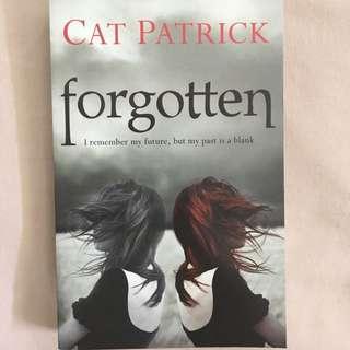 Forgotten Novel