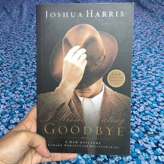 Repriced! I Kissed Dating Goodbye (Joshua Harris)