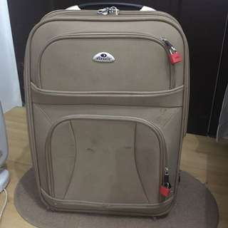 Patriot luggage small