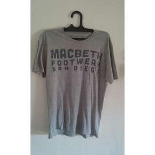 Tees Macbeth San Diego