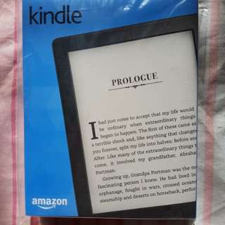 Brand New Kindle e-reader