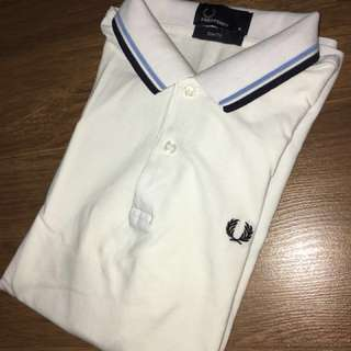 Genuine Fred Perry Men's Polo Shirt