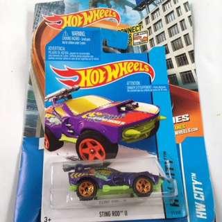 Hot wheels jual murah aja