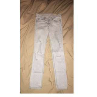 Rag & Bone light Jeans size 28