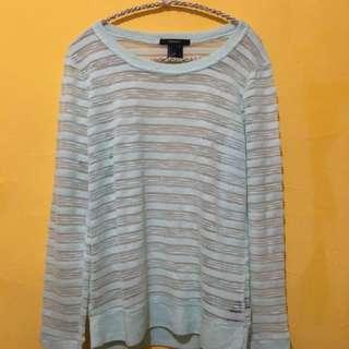Forever 21 Tosca Sweatshirt
