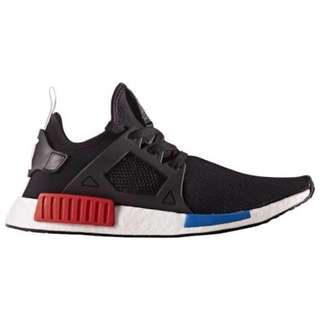 NEW NMD SHOES!!!