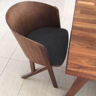 Jotter Goods Chair