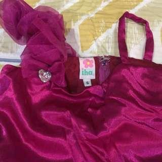 iha gown