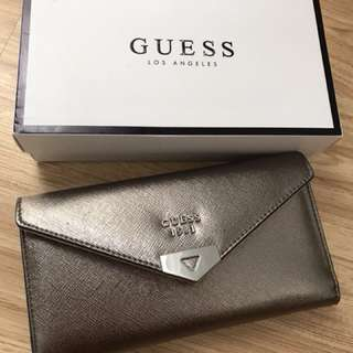 GUESS DOMPET BRAND NEW