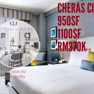 Cheras City New Launch