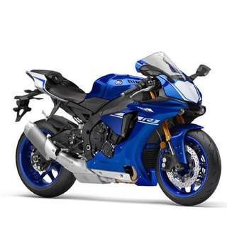 Yamaha YZF-R1 For Sale