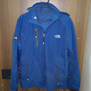 Original The North Face Jacket