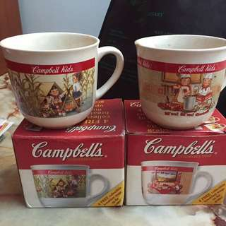Campbell Kids Big Mug
