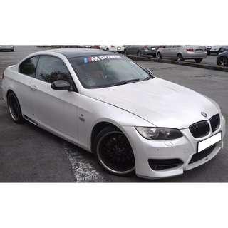 BMW 335i A