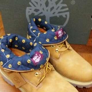最新Timberland高筒靴原價1400