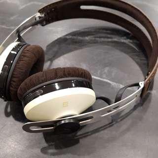 Seinnheiser Momentum 2.0 On Ear Bluetooth