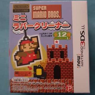 3ds super mario bros