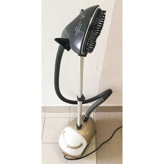 iNNOTEC 蒸氣掛燙機 Fashion Steamer(型號 Model	IS-3473)