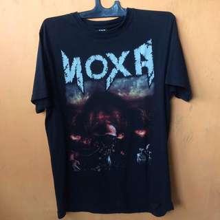 Tshirt Noxa Band