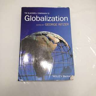 Globalization Textbook