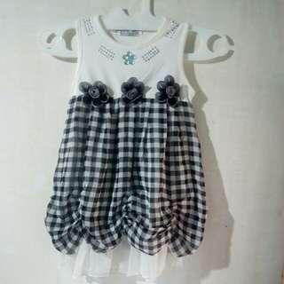 Dress 3-4th