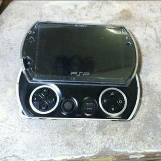 PSP GO ( LENGKAP)